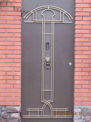Ворота, Двери, Ограждения, Решетки