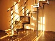 Ограждения, лестницы, перила, поручни из нержавеющей стали