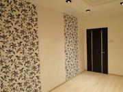 Ремонт квартир и офисов под ключ,  частичный ремонт комнат,  домов. Недо