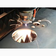 Послуги різання металу лазером