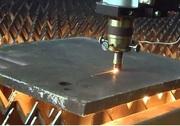 Лазерная резка металла Услуги резки металла.
